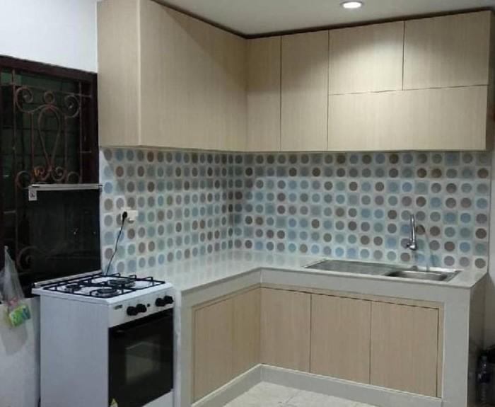 Jual Produk Kitchen Set Dapur Minimalis Jc 588 Jakarta Selatan Bacada Shop Tokopedia