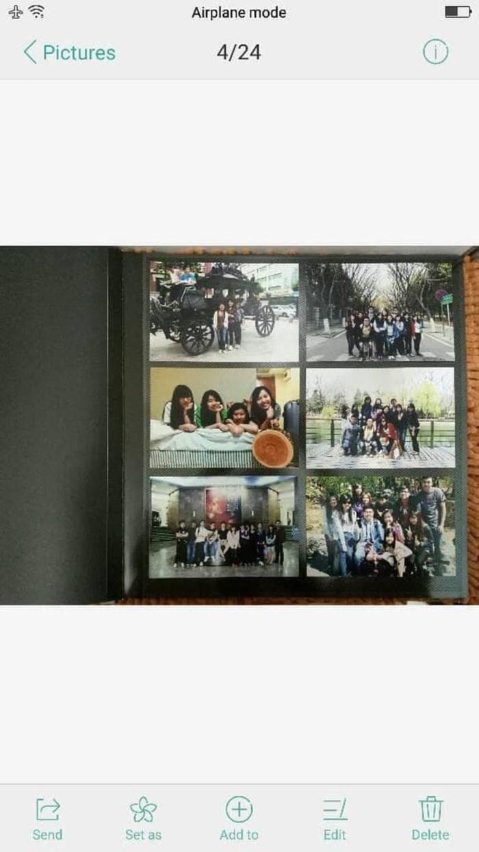 Katalog Buku Album Foto Travelbon.com