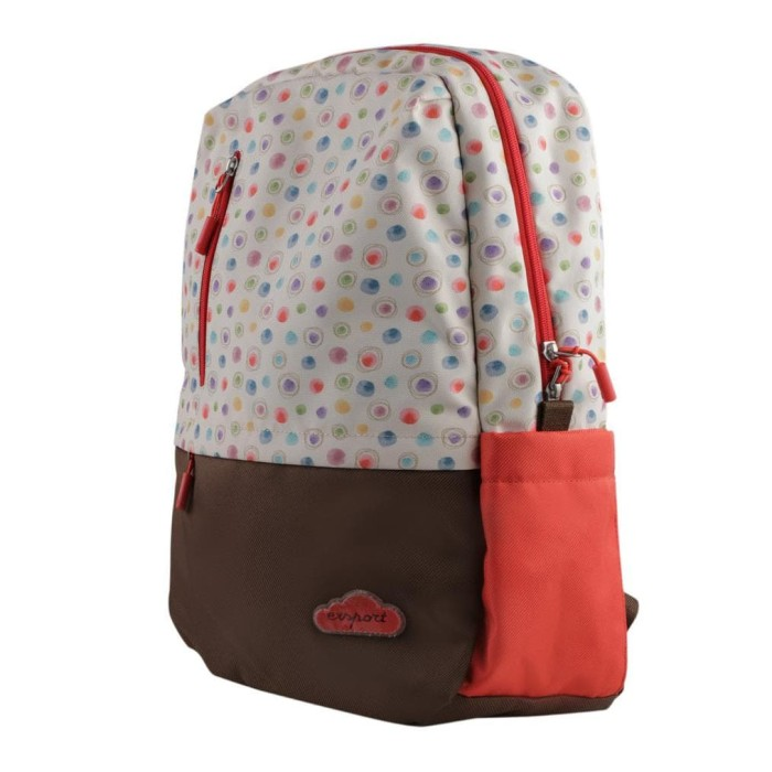 9a61fd218ca Jual NM SHOP Exsport Backpack Paradise - Brown NM COLLECTION - NIA ...