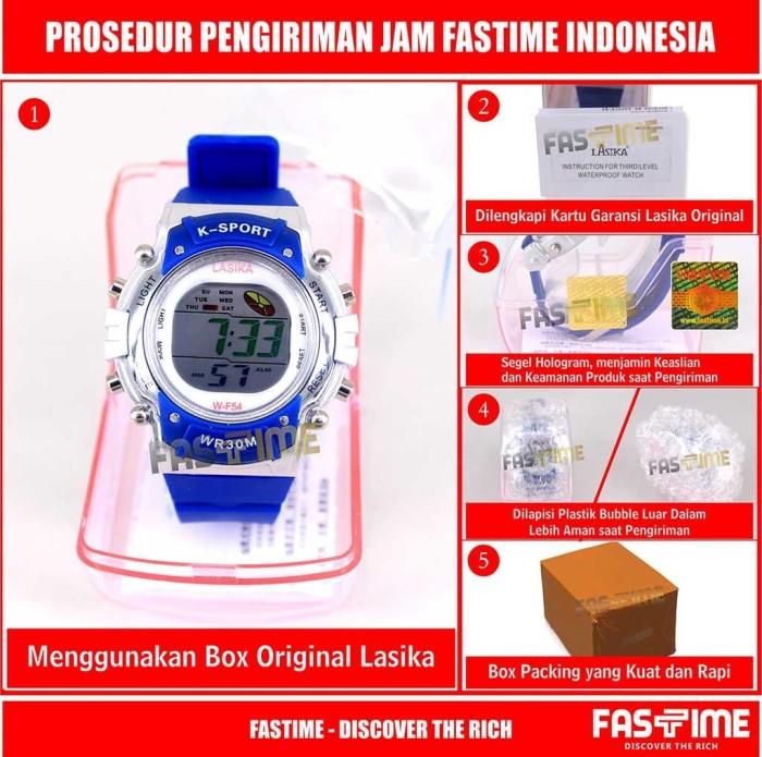 Jual Jam Tangan Sport Digital Lasika W-F 62 Unisex - Fastime ... 2d3e1a1c87