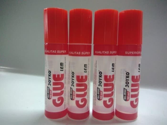 Lem Kertas Cair Besar JOYKO Glue GL-R50