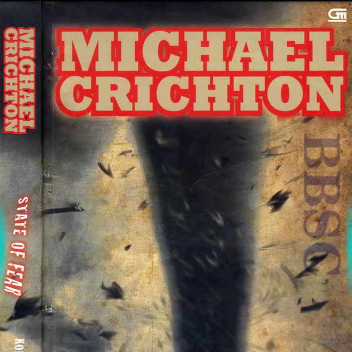 Michael Crichton State Of Fear Ebook