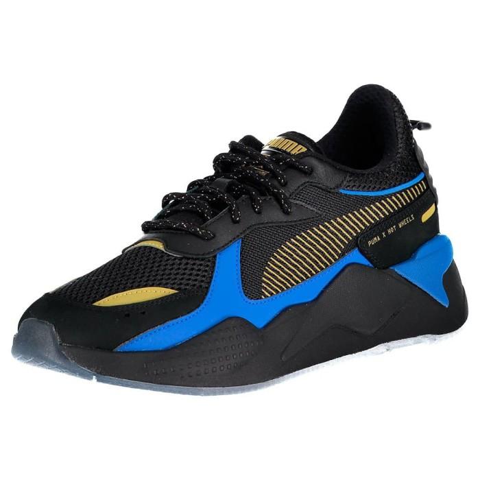 Jual Sepatu sneakers Puma Select RS-X Toys Hotwheels Bone Shaker ... 29e511012a