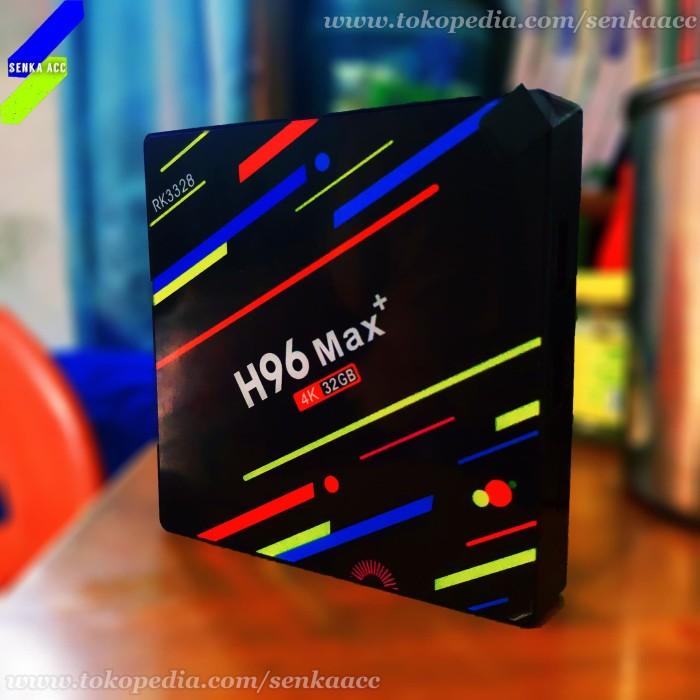 H96max Plus Rk3328 Soft Brick