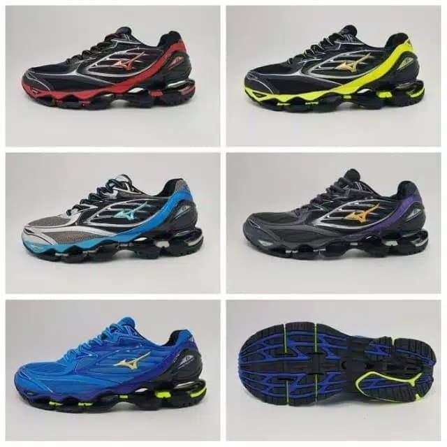 Jual Originally!! Sepatu Volly Mizuno Wave Provecy Terlaris - GROSIR ... 886f98c09f