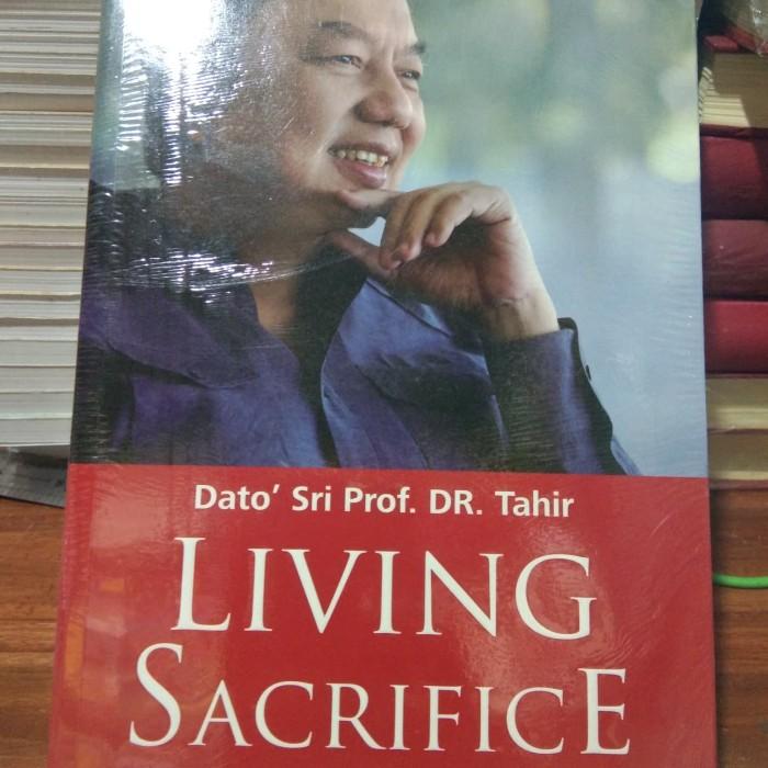 Katalog Living Sacrifice Hargano.com