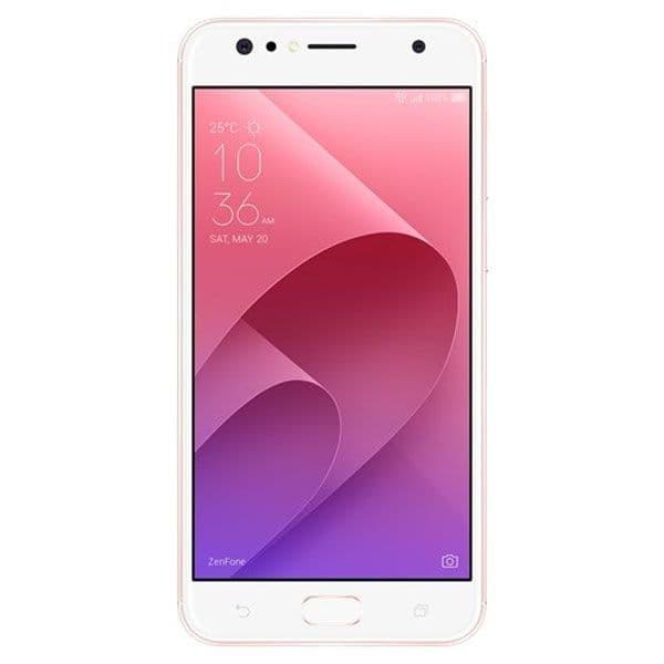 harga Asus zenfone 4 selfie zd553kl 64gb 4gb ram rose gold Tokopedia.com