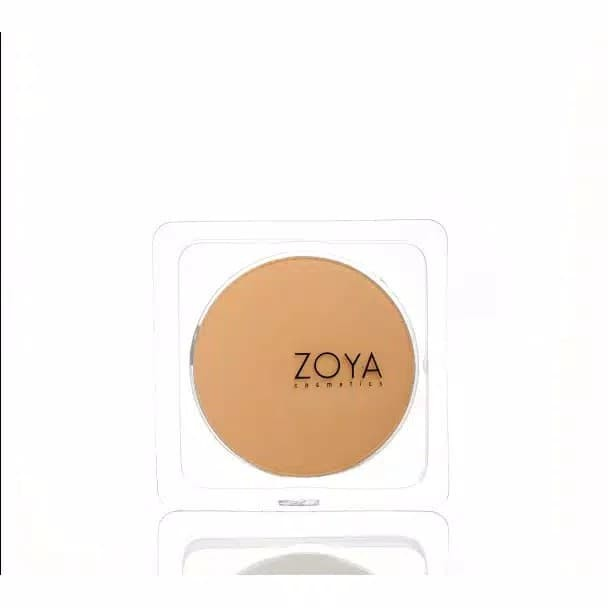 Zoya Cosmetics Natural White Two Way Cake Refill Translucent 02