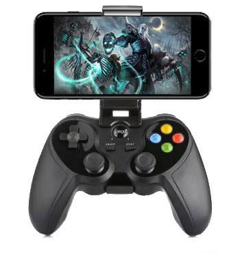Foto Produk Ipega Universal Bluetooth Game Controller for Smartphone - PG-9078 dari Grosir Part