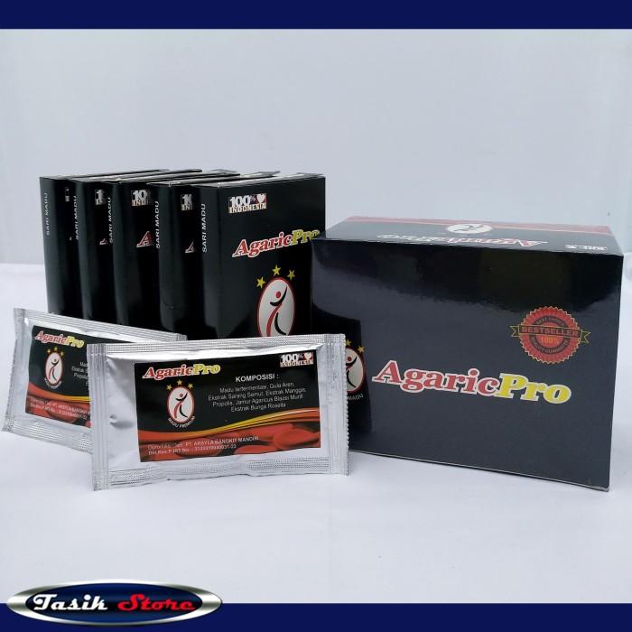 Foto Produk AgaricPro 100% Obat Herbal Alami Tradisional Untuk Berbagai penyakit dari Tasik Store