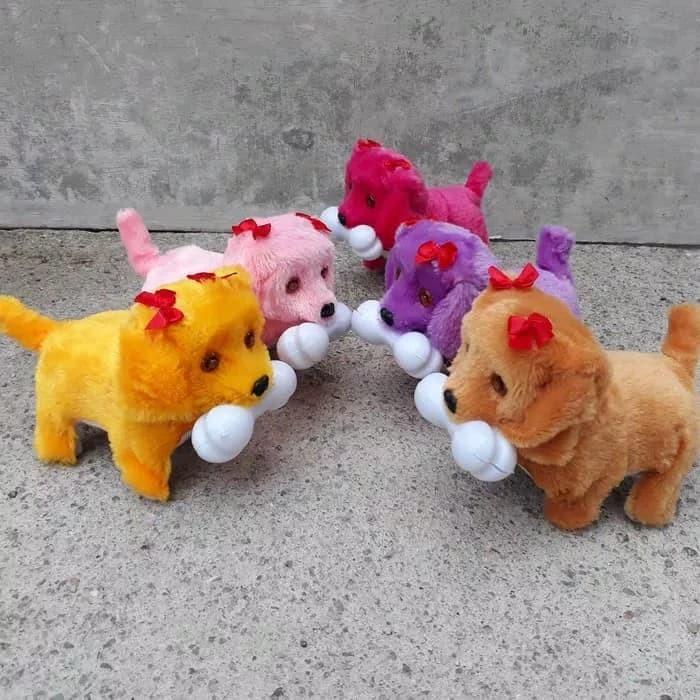 Mainan Gigit Bersuara Lucu Untuk Anjing Kucing Peliharaan Mainanbola ... 17756ebbca