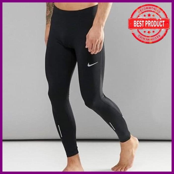 Jual Celana Legging Pria Celana Olah Raga Panjang Nike Combat Grade Ori Jakarta Barat Zvotre Tokopedia
