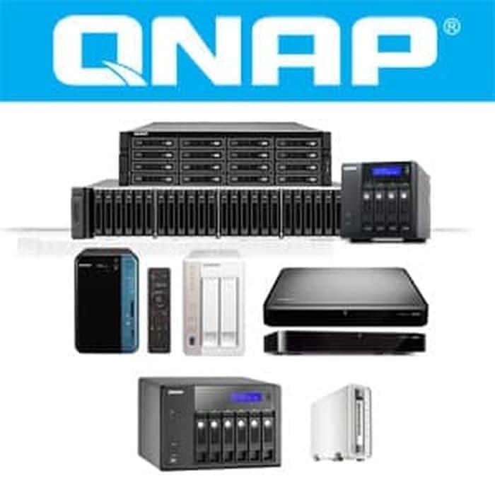 Jual QNAP LIC SW QVRPRO 8CH EI 8 IP camera license activation keys DES18 -  itcolshop | Tokopedia