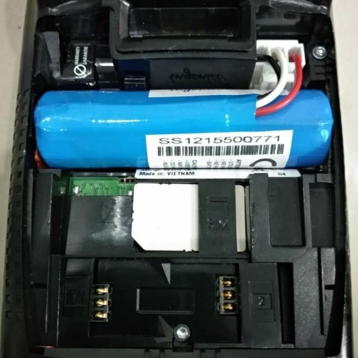 Jual battery mesin edc ingenico iwl220 baterai edc baru bri bni bca mandiri  - Jakarta Timur - istana sulaiman   Tokopedia