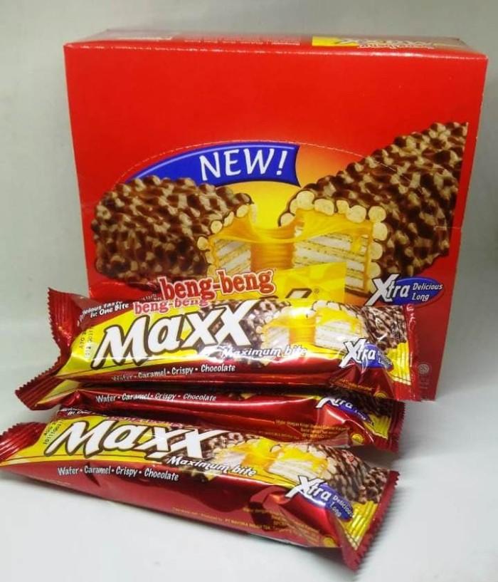 harga Beng-beng maxx 12x32grm Tokopedia.com
