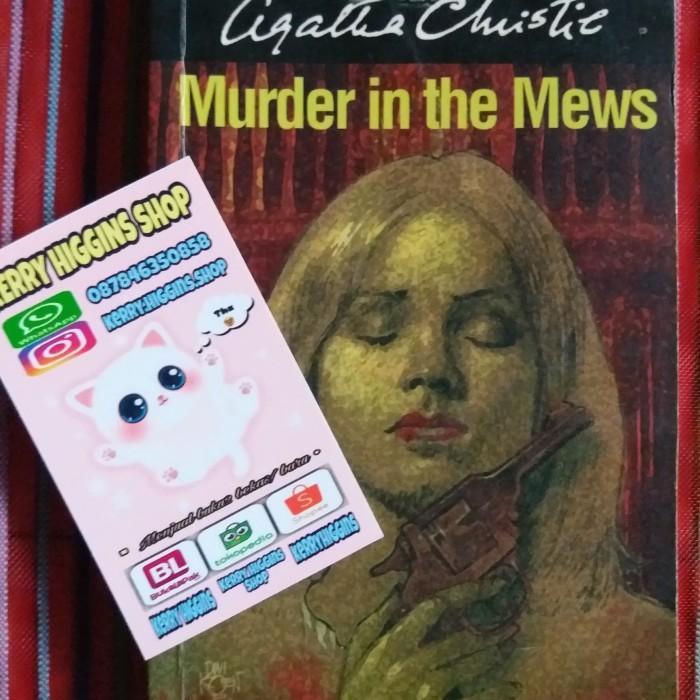 Pembunuhan Di Lorong - Agatha Christie (2003)