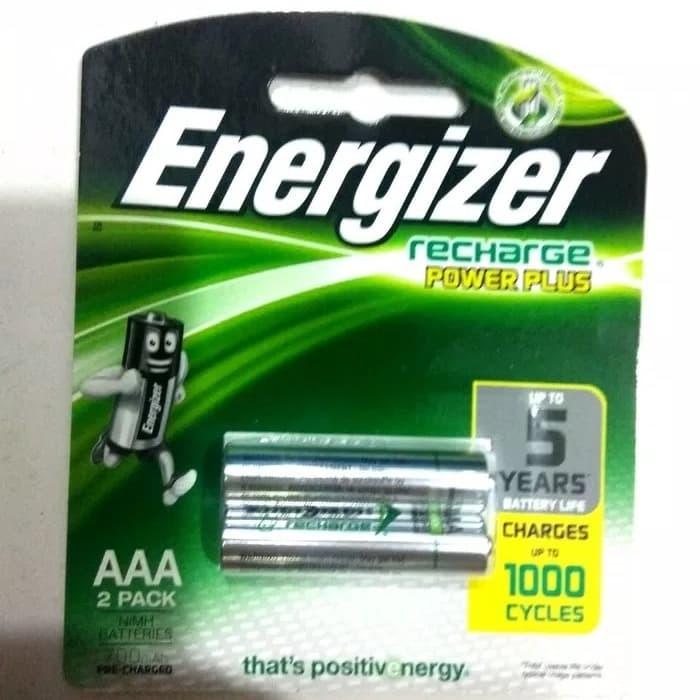 Foto Produk Batre baterai charge charger recharge energizer aaa a3 dari TB-ACC