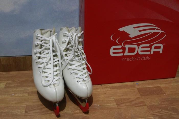 harga sepatu ice skating EDEA BRIO Tokopedia.com