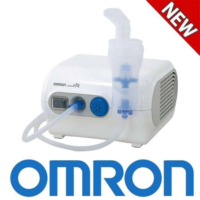 Omron Compair Compressor Nebulizer Ne - C28