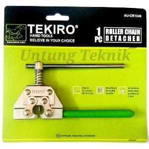 ... Cutter Black Source · TEKIRO Roller Chain Detacher Alat potong Rantai sepeda B17 D756
