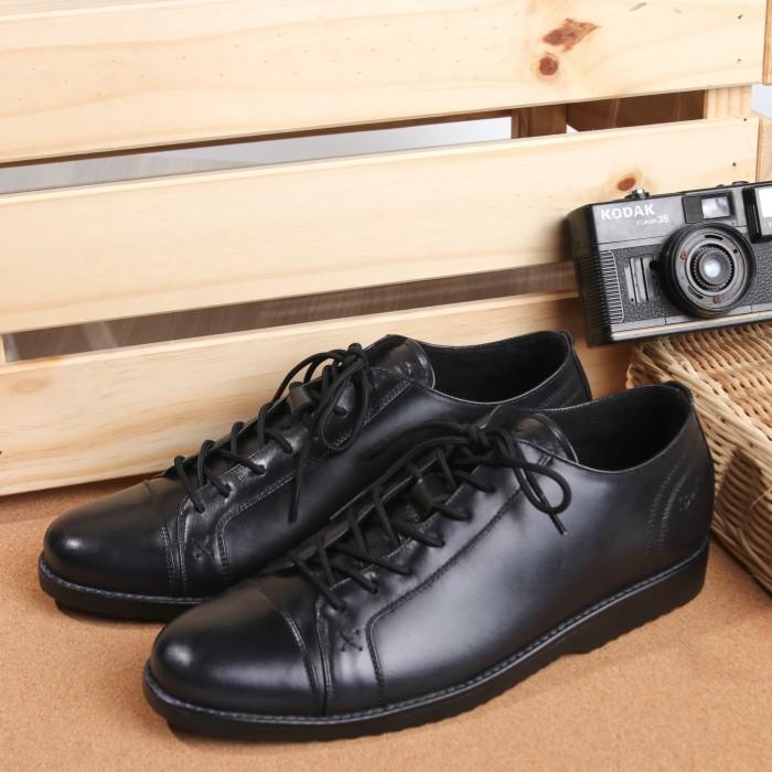 Jual Sepatu Pria pantofel casual Boston smith (converse b8d5210197