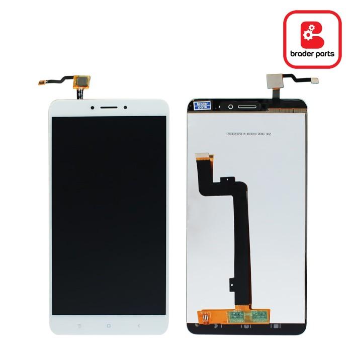 harga Lcd touchscreen xiaomi mi max 2 white Tokopedia.com