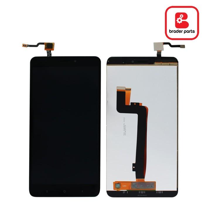 harga Lcd touchscreen xiaomi mi max 2 black Tokopedia.com