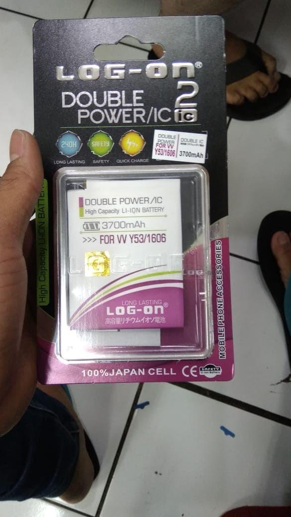 Vivo Y53 Power Ic
