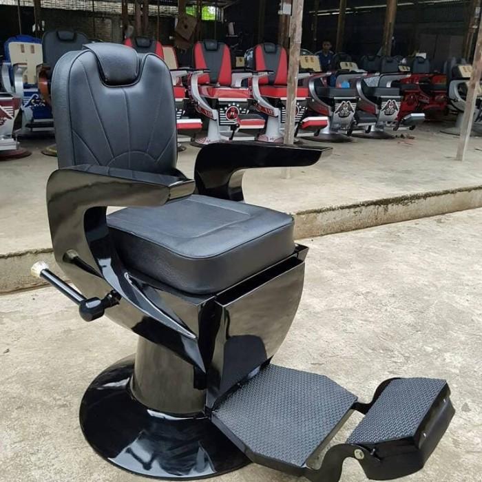 Jual kursi barbershop type 55 - Pinter mend bekasi  4be85c49e1