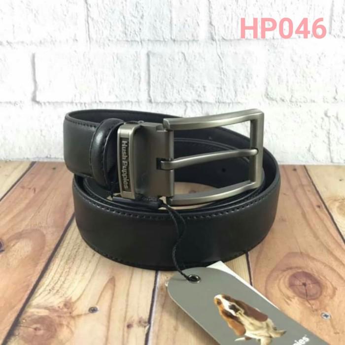 Jual HUSH PUPPIES HP043-48 Belt Ikat Pinggang Pria Branded Original ... 344f3fe20d