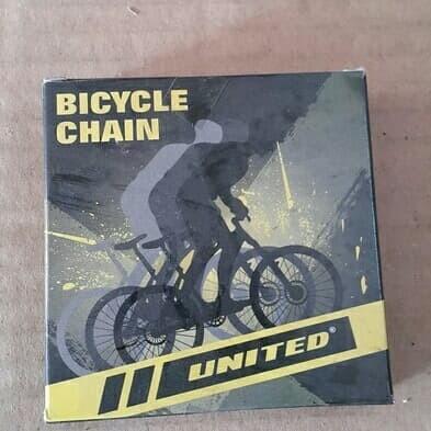harga Rantai sepeda anak bmx merk united Tokopedia.com