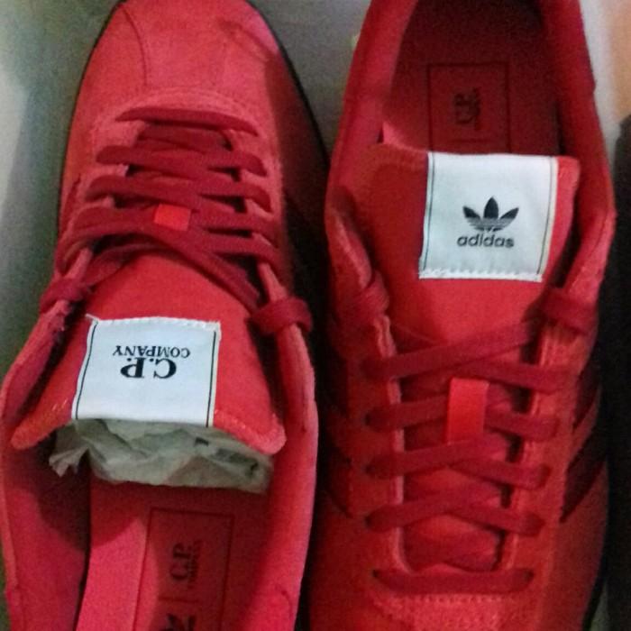 the latest dfa64 8a7c0 Jual Adidas Tobacco x Cp Company - Kota Surabaya - cisnac.store   Tokopedia