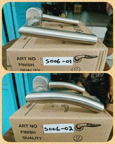 Info Handle Stainless Oval Soligen DaftarHarga.Pw