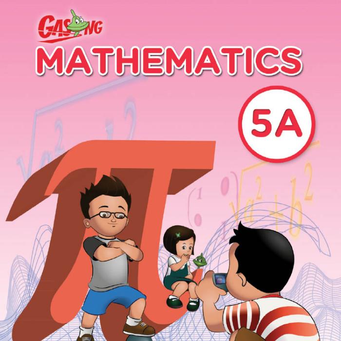 Ebook Matematika Gasing