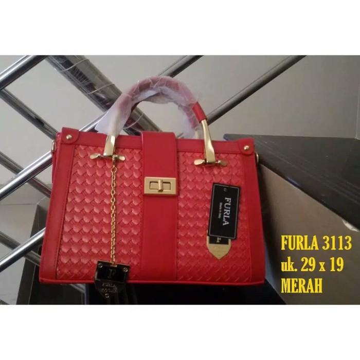 Jual Tas Wanita Import Furla 3113 Tas Murah High Quality ... 1a1b63cad5