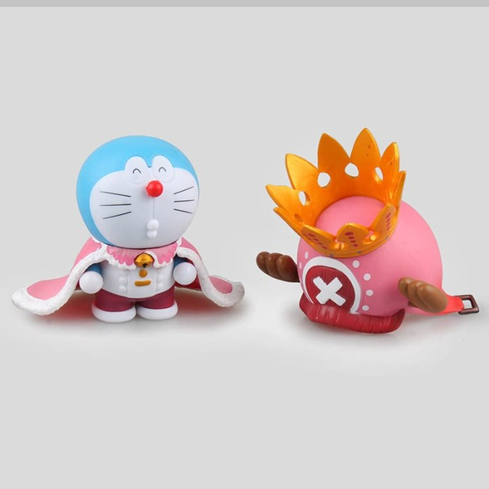 Jual Doraemon Keren Dki Jakarta Sketsa Wajah555 Tokopedia