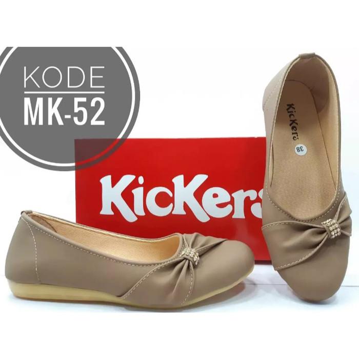 Kickers Flat Shoes Wanita - List Harga Terkini dan Terlengkap fc5199c085