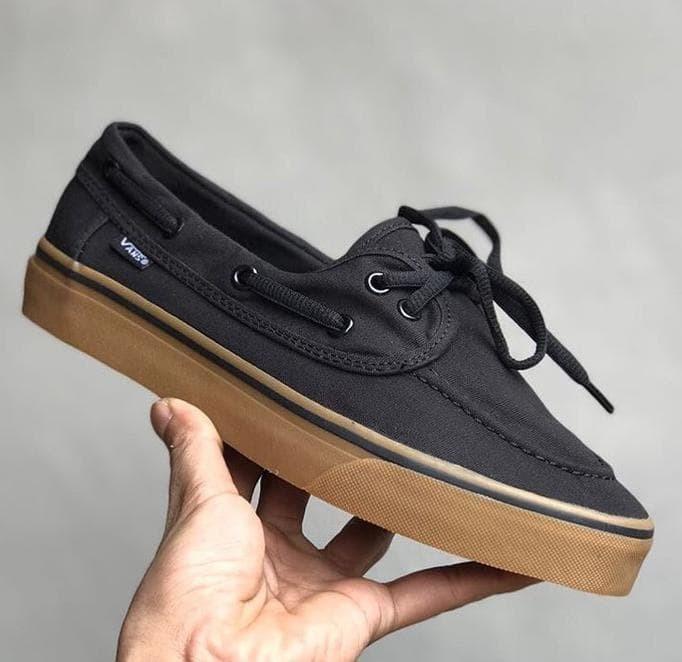 jual vans zapato ori