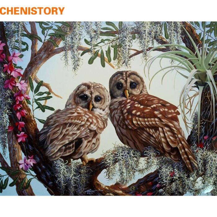 83 Foto Gambar Burung Hantu Lukisan  Paling Unik Free