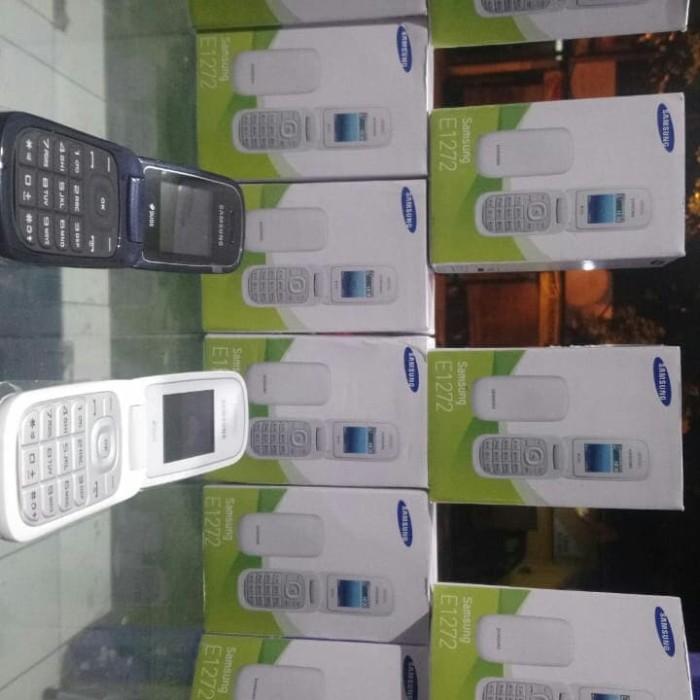 Jual Samsung Lipat E 1272 Dual Sim Lusy Store Jogja Tokopedia