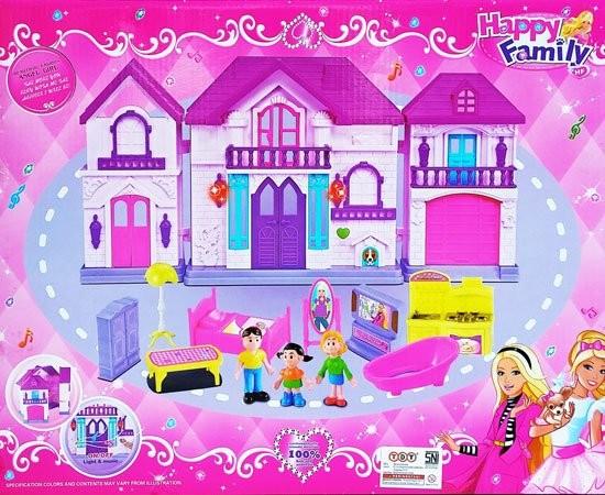 List Harga Rumah Barbie Terbaru Januari 2019 Travelbon Com c136804230