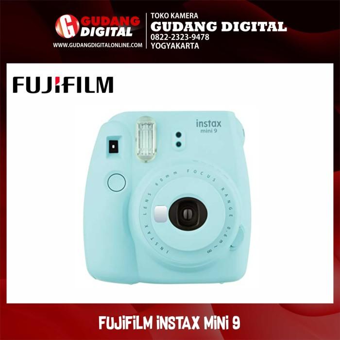 harga Kamera polaroid fujifilm instax mini 9 Tokopedia.com