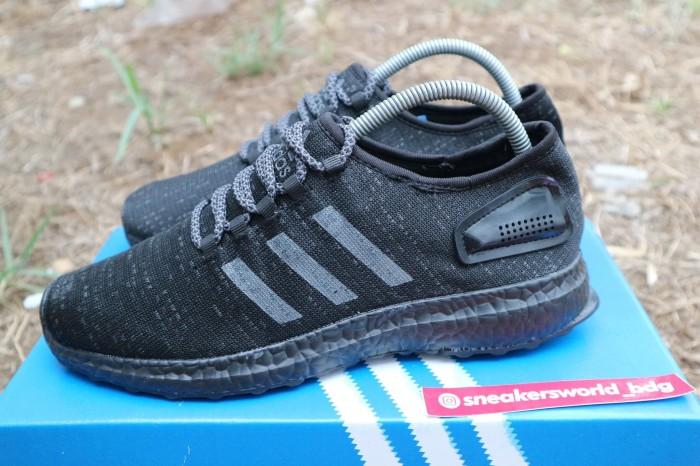 harga Sepatu sport casual running pria adidas adizero knite men Tokopedia.com