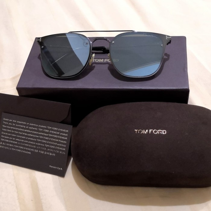 Jual Authentic Tom Ford Men s Sunglasses   Kacamata Hitam Pria ... 34c11b9b2c