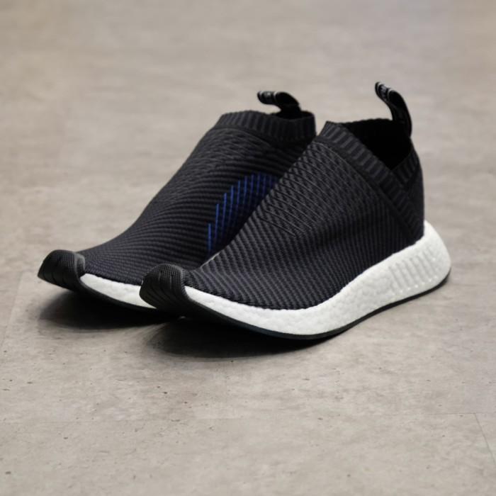 c34e4479ad3e4 Jual Adidas NMD CS2 Carbon Black Red