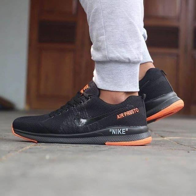 best website 7c6a0 c8244 Jual Nike presto 4 ( sepatu nike / sepatu couple ) - DKI Jakarta - veve  shoes | Tokopedia
