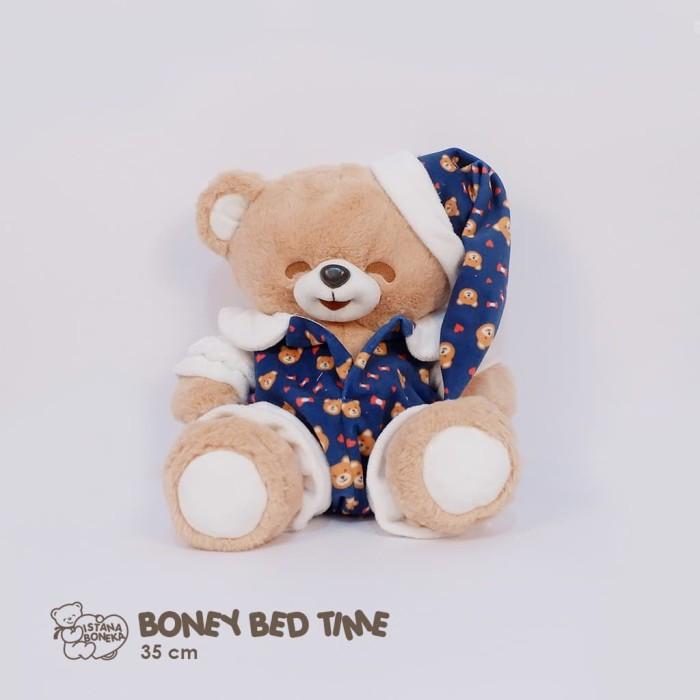 harga Istana boneka - sit boney bed time Tokopedia.com