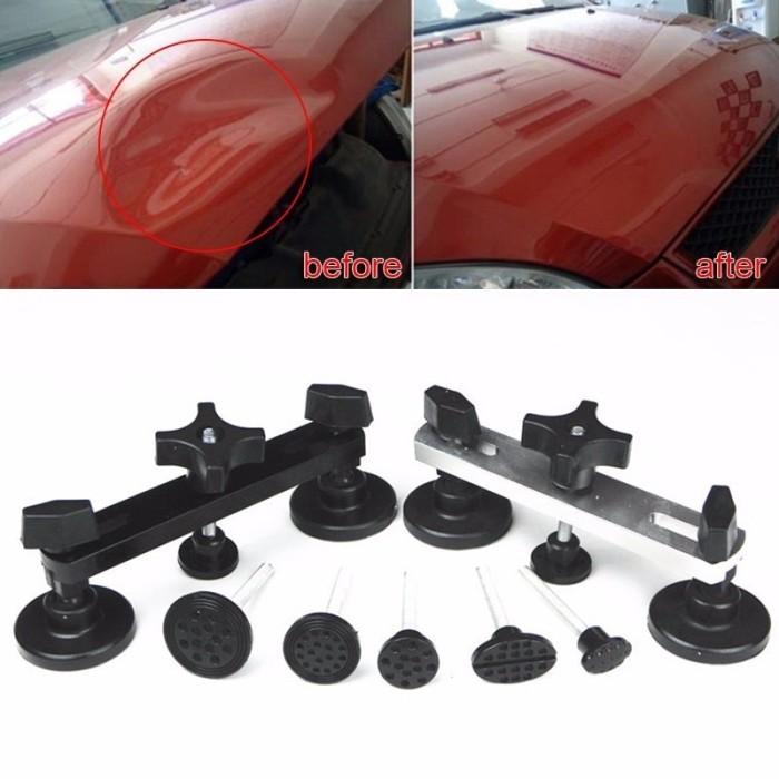 Paintless Dent Repair >> Jual Aluminum Alloy Paintless Dent Repair Pulling Bridge Professional Car Dki Jakarta Tunal Tuna Tokopedia