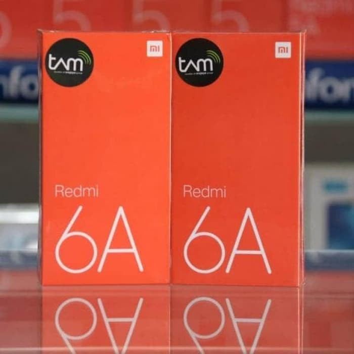 harga Xiaomi redmi 6a tam Tokopedia.com