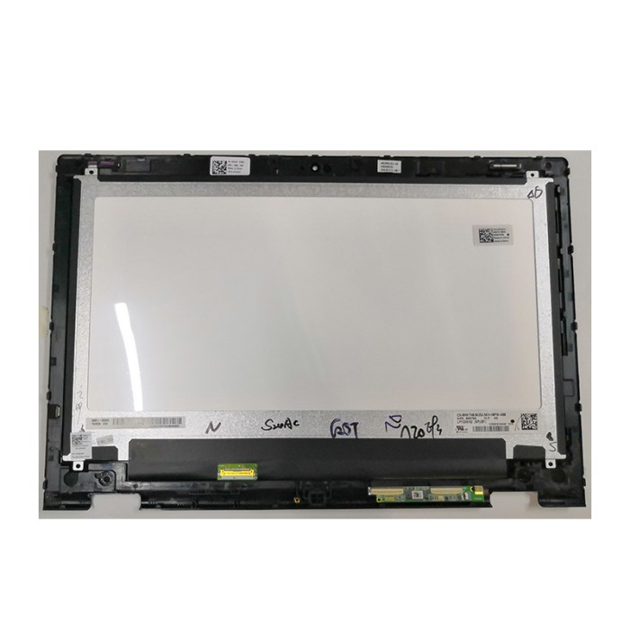 New For Dell Inspiron 13 7347 7348 LCD Back Rear Cover Screen Shell Top Shell